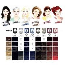 Краска для бровей и ресниц «RefectoCil» (Рефектоцил) №1 Черный