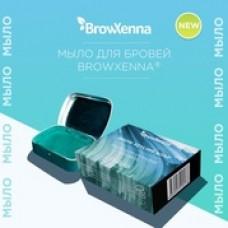 Мыло для бровей BrowXenna