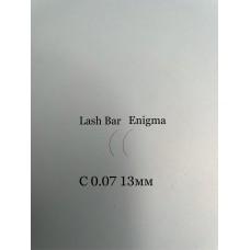Ресницы Lash Bar отдельные длины