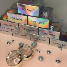 Фиксатор (мыло) для бровей Nikk Mole Brow Soap