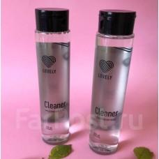 Мицеллярная вода Cleaner Lovely